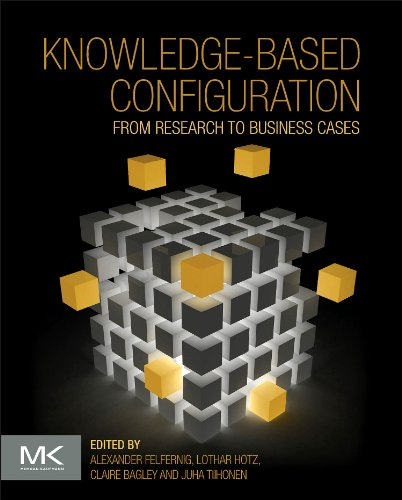 Book: Knowledge-based Configuration